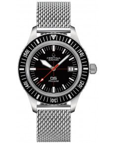 Часы Certina C036.407.11.050.00