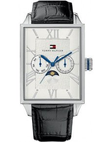 Мужские часы TOMMY HILFIGER 1710221