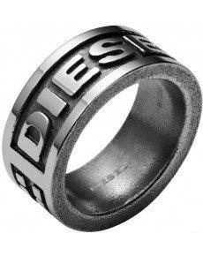 Мужское кольцо DIESEL DX0651040