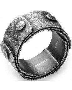 Мужское кольцо DIESEL DX0757040