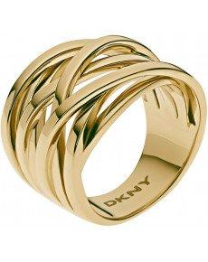 Женское кольцо DKNY NJ2043040