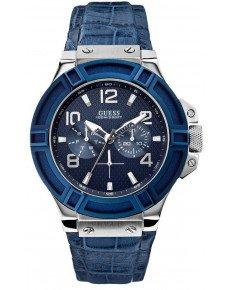 Мужские часы GUESS W0040G7