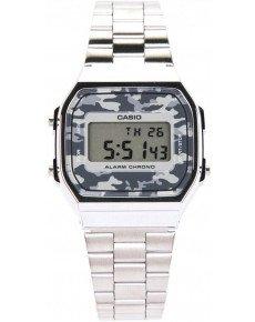 Мужские часы CASIO A168WEC-1EF