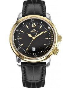 Мужские часы APPELLA A-729-2014