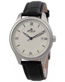Мужские часы APPELLA A-4331-3011
