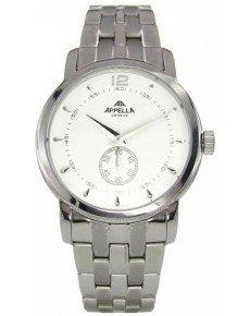 Мужские часы APPELLA A-4155-3001