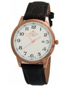 Мужские часы APPELLA A-4371-4011