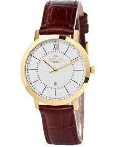 Мужские часы APPELLA A-4289-1011
