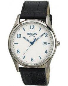 Мужские часы BOCCIA 3562-01