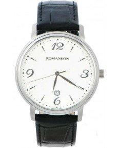 Мужские часы ROMANSON TL4259MWH WH