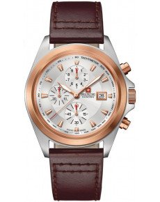 Мужские часы SWISS MILITARY HANOWA 06-4202.1.12.001