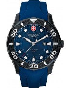Мужские часы SWISS MILITARY HANOWA 06-4170.13.003