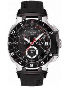 Мужские часы TISSOT T048.417.27.051.00 T-RACE
