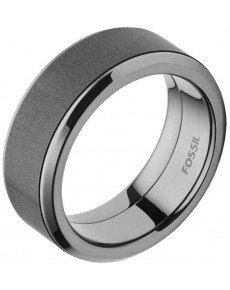 Мужское кольцо FOSSIL JF02368793