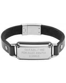 Мужской браслет DIESEL DX1018040