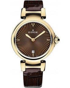 Часы EDOX 57002 37RC BRIR