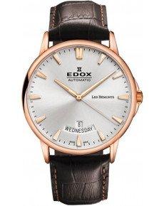 Часы EDOX 83015 37R BIR