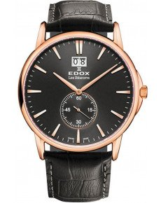 Часы EDOX 64012 37R NIR
