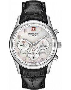 Женские часы SWISS MILITARY HANOWA 06-6278.04.001.07