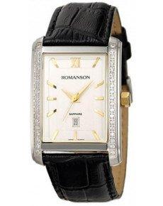 Мужские часы ROMANSON TL2625QMG WH