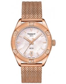 Часы TISSOT T101.910.33.151.00
