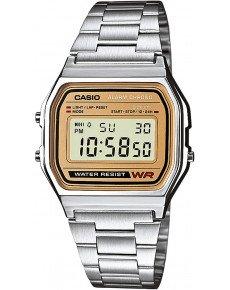Мужские часы CASIO A158WEA-9EF
