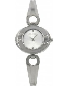 Женские часы ROMANSON RN0391QLWH WH
