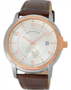 Мужские часы ROMANSON TL6A21JMR2T WH