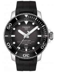 TISSOT SEASTAR 2000 PROFESSIONAL POWERMATIC 80 T120.607.17.441.00