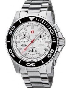 Мужские часы SWISS MILITARY 20084ST-2M
