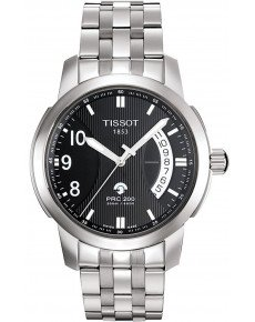 Мужские часы TISSOT PRC 200 T014.421.11.057.00