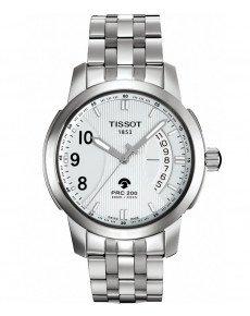 Мужские часы TISSOT PRC 200 T014.421.11.037.00