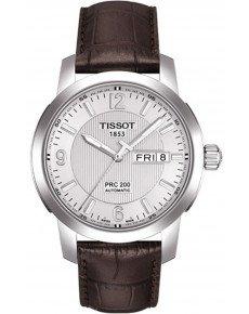 Мужские часы TISSOT T014.430.16.037.00 PRC 200