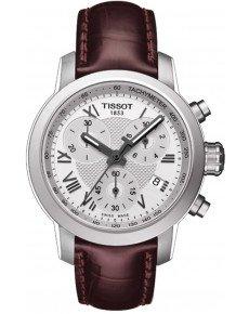 Женские часы TISSOT PRC 200 T055.217.16.033.01