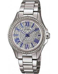 Женские часы CASIO SHE-4510D-7AUER