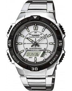 Мужские часы CASIO AQ-S800WD-7EVEF
