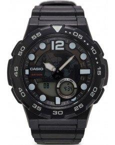 Мужские часы CASIO AEQ-100W-1AVEF