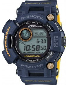 Мужские часы CASIO GWF-D1000NV-2ER