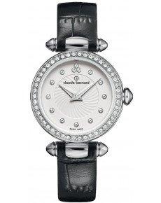 Женские часы CLAUDE BERNARD 20209 3P AIN