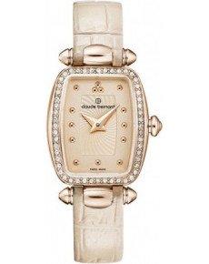 Женские часы CLAUDE BERNARD 20211 37RP BEIR