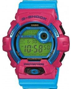 Мужские часы CASIO G-8900SC-4ER