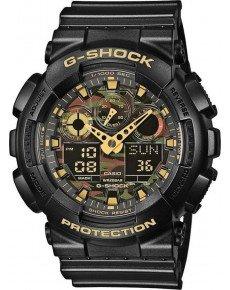 Мужские часы CASIO G-Shock GA-100CF-1A9ER