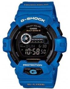 Мужские часы CASIO G-Shock GWX-8900D-2ER