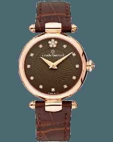 Женские часы CLAUDE BERNARD 20501 37R BRPR2
