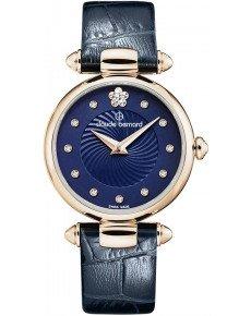 Женские часы CLAUDE BERNARD 20501 37R BUIFR2