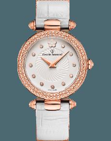 Женские часы CLAUDE BERNARD 20504 37RP APR