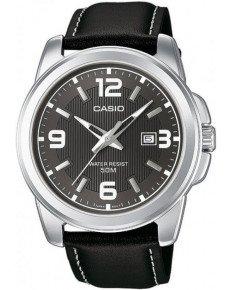 Мужские часы CASIO MTP-1314L-8AVEF