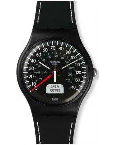 Мужские часы SWATCH SUOB117
