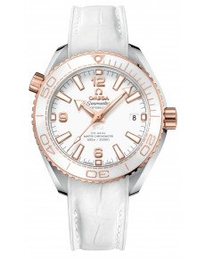 OMEGA CO‑AXIAL MASTER CHRONOMETER 39,5 MM 215.23.40.20.04.001