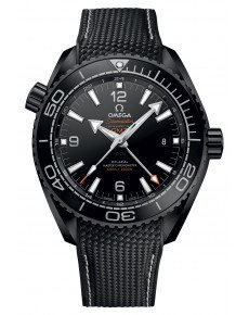 OMEGA CO‑AXIAL MASTER CHRONOMETER GMT 45,5 MM 215.92.46.22.01.001